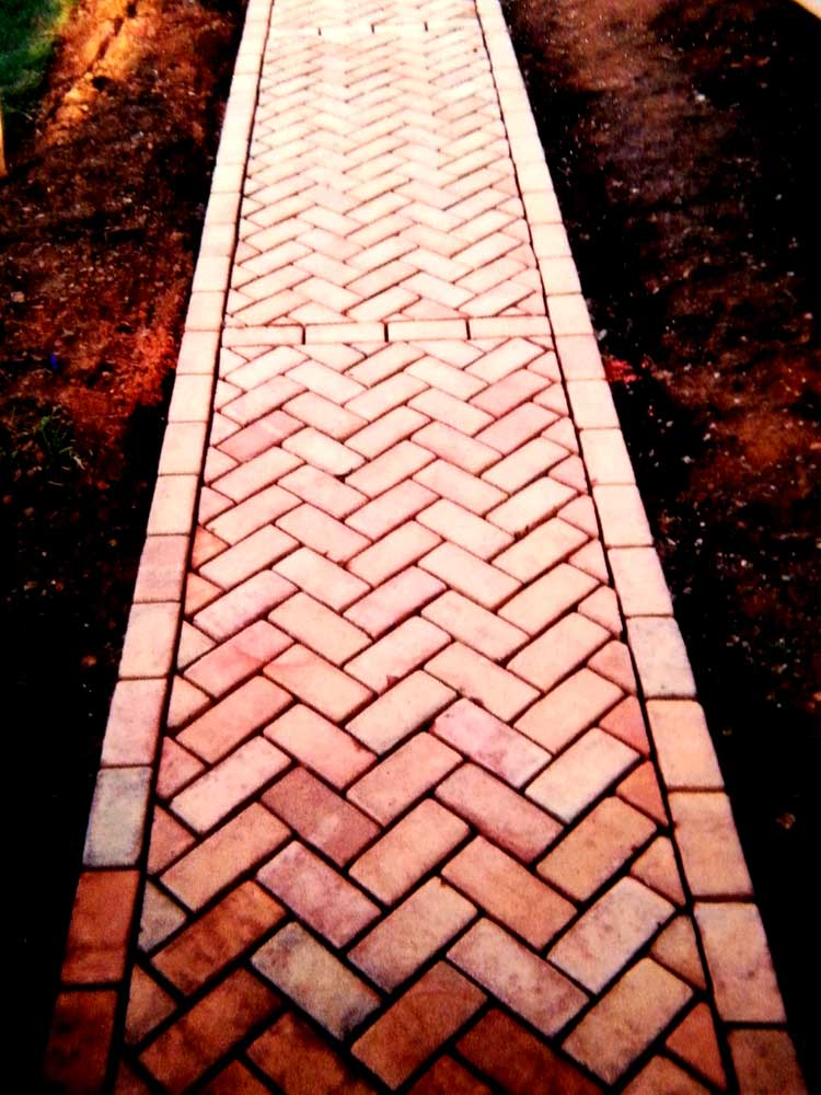 Patios Walkways And Steps Va Quality Concrete Amp Masonry