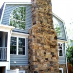 Quality Concrete & Masonry - All Work by Tavis Newman